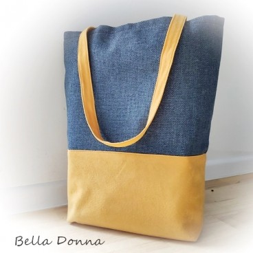 Duża torba - Casual Shopper