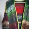 Multicolors sweter - 3