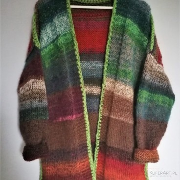Multicolors sweter